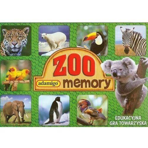 Memory ZOO - DARMOWA DOSTAWA OD 199 ZŁ!!! (5902410007264)