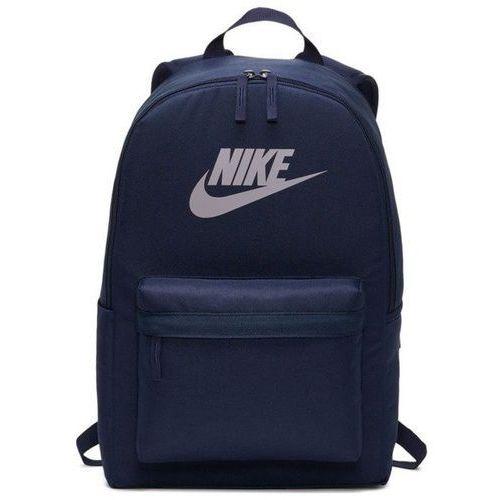 Nike Plecak szkolny heritage 2.0 miejski sportowy ba5879-451