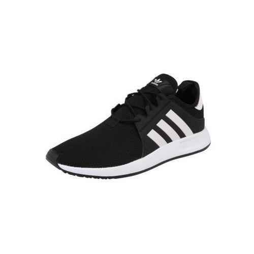 Adidas originals trampki niskie 'x_plr' czarny / biały