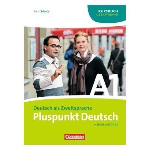 Kursbuch + Arbeitsbuch, m. Audio-CD (Gesamtband), 2 Tle. (9783060243051)