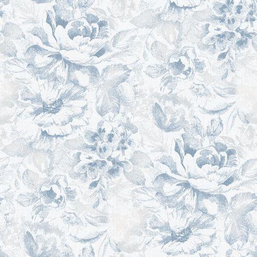 G56303 tapeta kwiaty anthologie 2020 marki Galerie