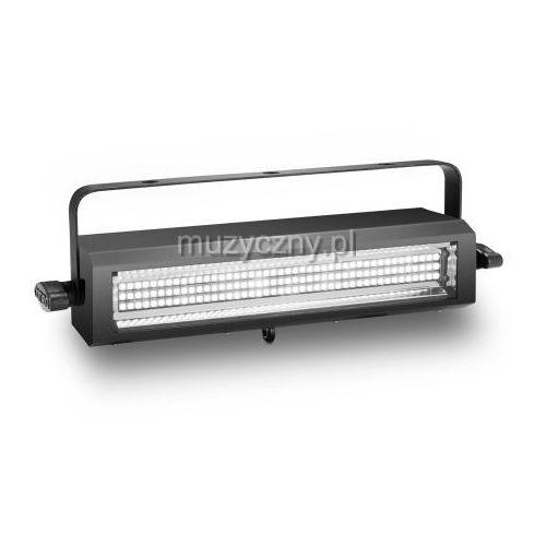 Cameo THUNDER WASH 100 W - 3 in 1 Strobo, Blinder i Wash Light 132 x 0.2 W LED biały