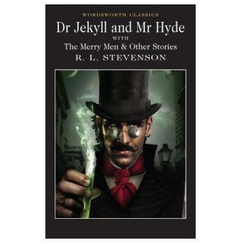 Dr Jekyll and Mr Hyde, Stevenson Robert