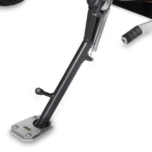 Givi ES5108 Wspornik aluminiowy ze stali nierdzewnej BMW R 1200 GS (13-14)