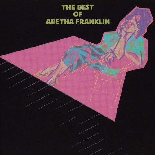 Aretha franklin - best of aretha franklin,the marki Warner music poland / atlantic