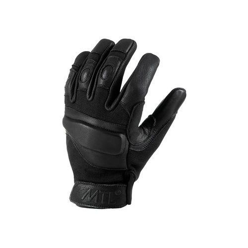 Rękawice taktyczne MTL Tac-Force Kevlar F.K. FF (Full Finger) - 7020K-FK-FF