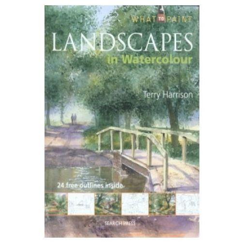 Landscapes in Watercolour, Search Press Ltd