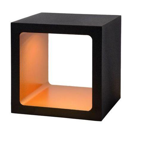 Lucide XIO lampa stołowa LED Czarny, 1-punktowy - Nowoczesny - Obszar wewnętrzny - XIO - Czas dostawy: od 4-8 dni roboczych (5411212175663)