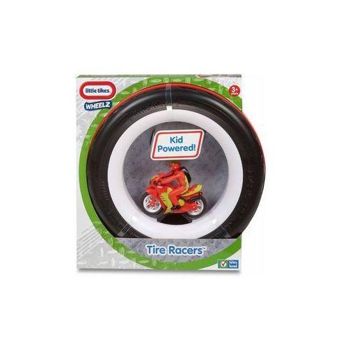 Motocykl Tire Racers Little Tikes - sprawdź w wybranym sklepie