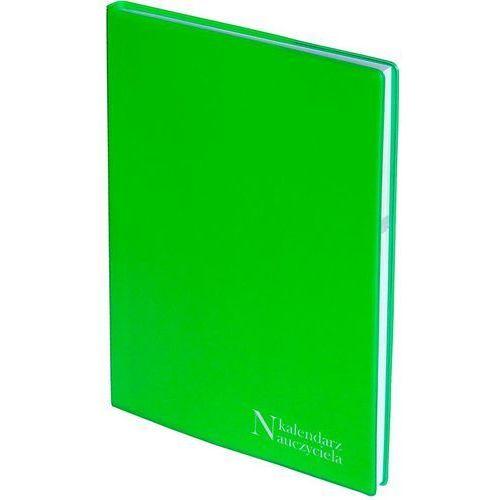 Wokół nas Kalendarz nauczyciela 2016/2017 b6 tygodniowy 1288 + zakładka do książki gratis (9788360934067)