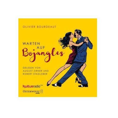 Warten Auf Bojangles (9783869523453)