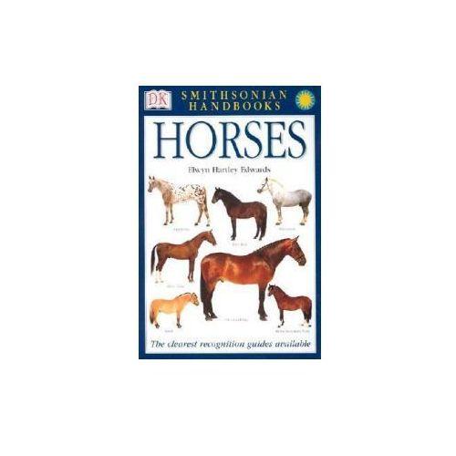 Smithsonian Handbooks Horses (9780789489821)