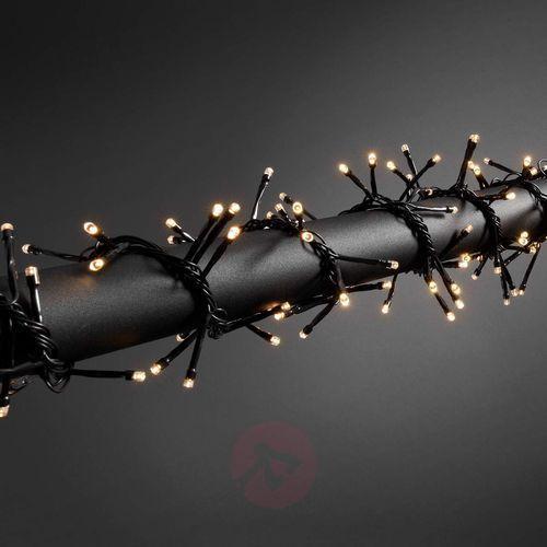 Łańcuch świetlny wiązka LED Cluster, 240-pkt.