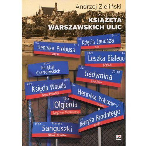 Książęta warszawskich ulic (2016)