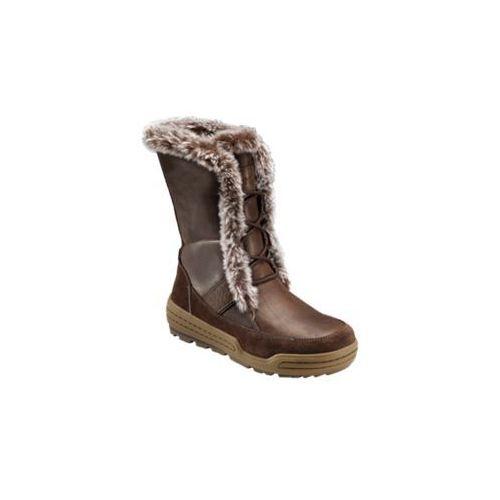 Buty Śniegowce  Siberia, Ecco