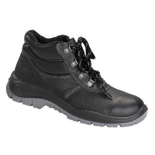 Buty obuwie robocze model 031, roz. 40 - OCIEPLANE