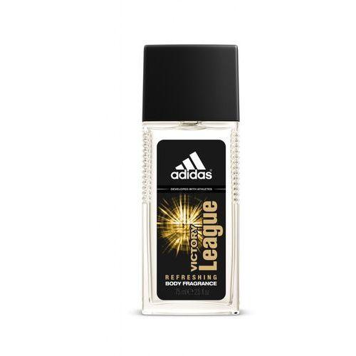 Adidas Victory League Men Dezodorant w atomizerze 75 ml - Coty (3661163575032)