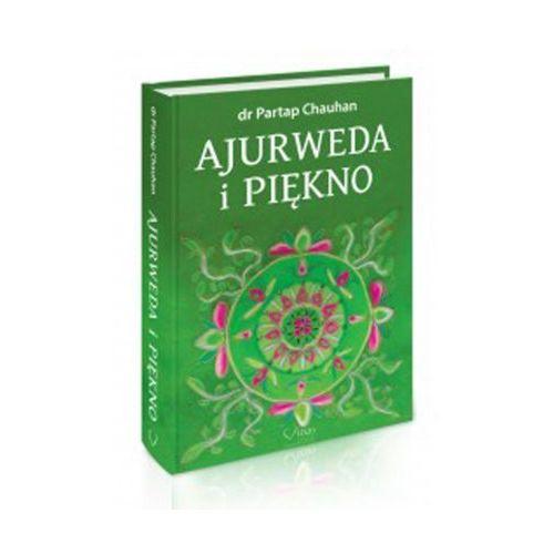 Ajurweda i piękno – Dr Partap Chauhan