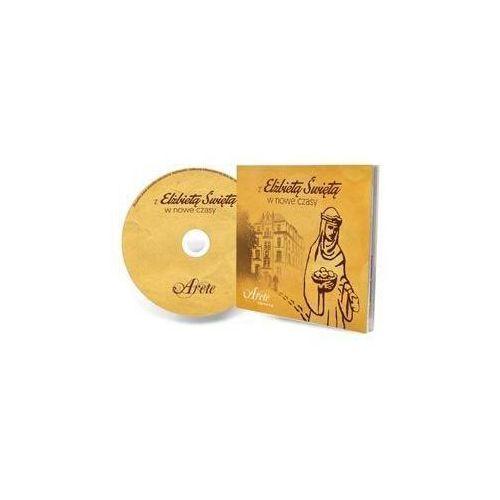 Praca zbiorowa Z elżbietą świętą w nowe czasy cd (5907766490081)