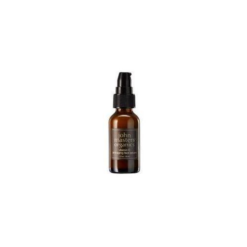 John masters organics , serum przeciwzmarszczkowe z witaminą c, 30 ml