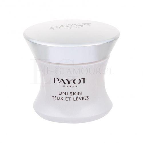 PAYOT Uni Skin Yeux Et Levres krem pod oczy 15 ml tester dla kobiet (7775562273713)
