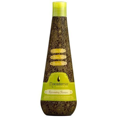 rejuvenating shampoo - szampon odmładzający do włosów 300ml marki Macadamia
