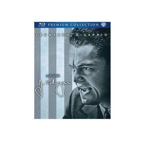 J. EDGAR (BD) PREMIUM COLLECTION (Płyta BluRay)