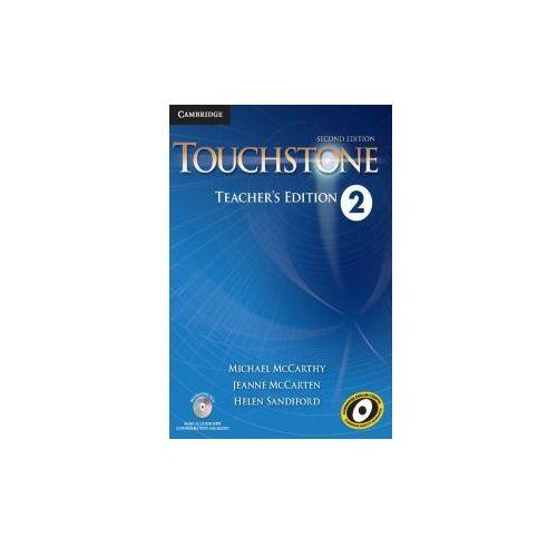 Решебник Touchstone Workbook