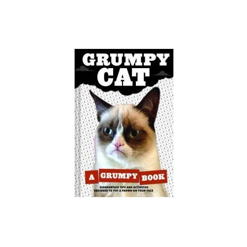 Grumpy Cat (9781452126579)