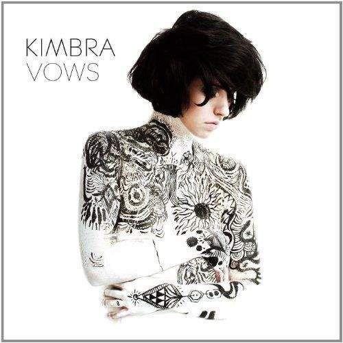 Kimbra - Vows (Digipack) (0093624951346)