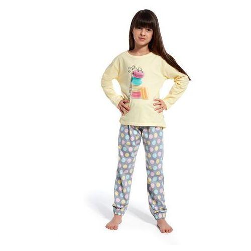 Piżama kids girl 594/87 time to rest 3 dł/r n marki Cornette