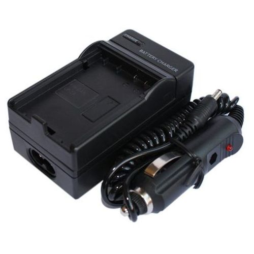 Canon BP-511 ładowarka 230V/12V (gustaf)