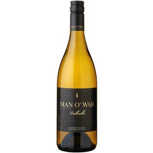 Man o'war Wino nowozelandzkie: man o?war valhalla chardonnay 2009 z kategorii Alkohole