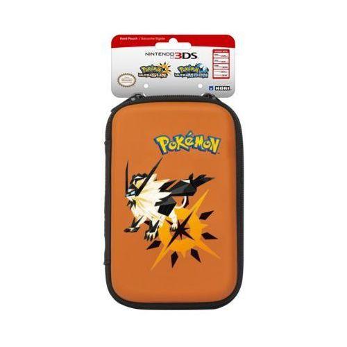 Hori Etui hard pouch pokémon ultra sun & moon do nintendo new 3ds xl (0873124006865)