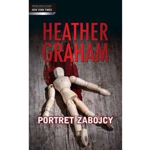 Portret zabójcy, Heather Graham
