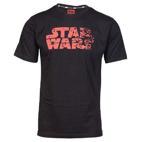 Koszulka star wars last jedi (rozmiar xl) czarny + wybierz gadżet star wars gratis do zakupionej gry! + zamów z dostawą jutro! marki Good loot