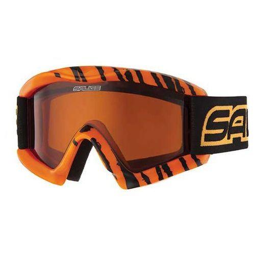 Gogle narciarskie 897 junior orbit floor/oracrxd marki Salice