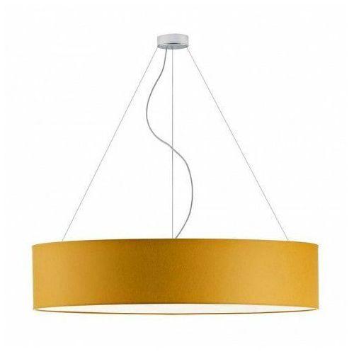Regulowana lampa wisząca z okrągłym abażurem 100 cm - EX320-Portes - kolory do wyboru, 14530/18