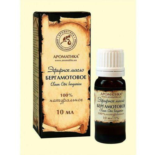 Eteryczny olejek z Bergamotki 10 ml., ARO395