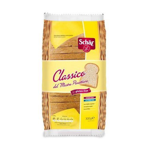 Meisterbackers Classic- chleb biały BEZGL. 300 g - Schar (8008698005576)