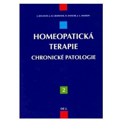 Homeopatická terapie – 2. díl Eva Doležalová
