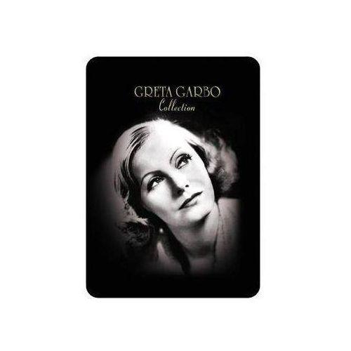 Galapagos films Greta garbo: kolekcja 6 filmów (6xdvd) - george cukor, ernst lubitsch, rouben mamoulian (7321909677777)