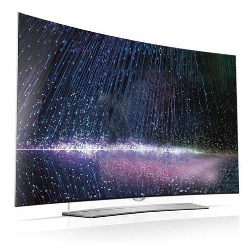 TV LED LG 65EG960 - BEZPŁATNY ODBIÓR: WROCŁAW!