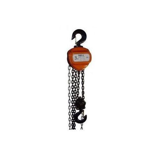 Wciągnik łańcuchowy ręczny HSZ3x6 3t