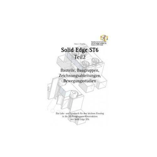 Solid Edge ST6 Teil 2