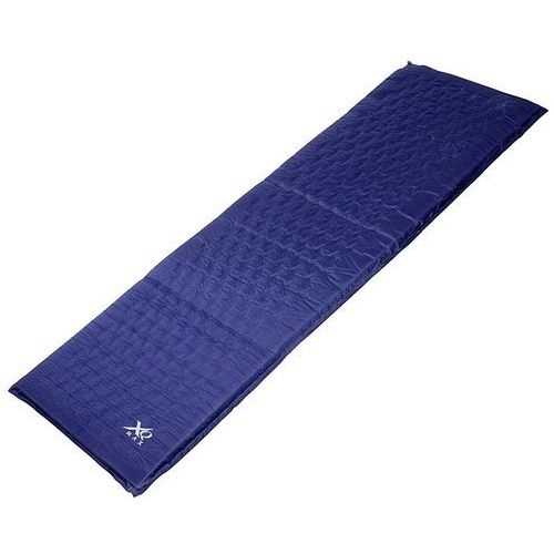 Xq max Materac samopompujący dark blue - karimata gimnastyczna