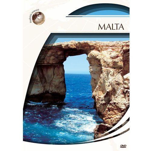 Cass film Film podróże marzeń: malta podróże marzeń: malta (5905116010262)