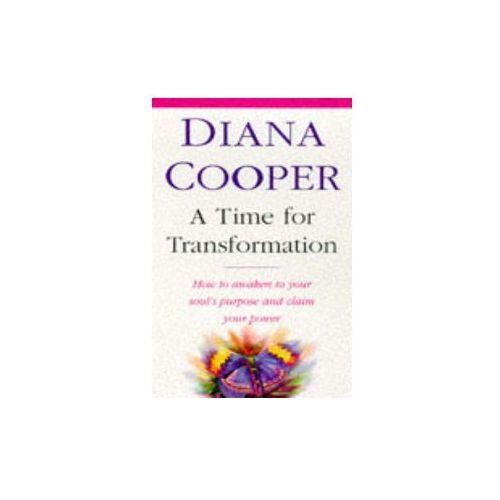 Time for Transformation (176 str.)
