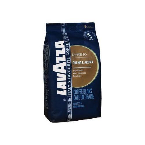 Lavazza Crema e Aroma Espresso Blue 1 kg