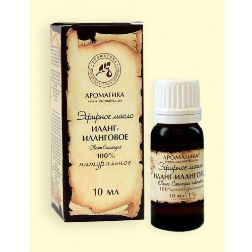 Eteryczny olejek Ylang - Ylang, ARO393